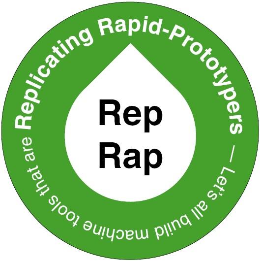 RepRap-Logo